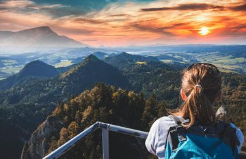 Dlaczego warto pojechać w góry?